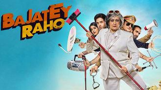 Netflix box art for Bajatey Raho