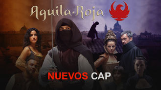 Netflix Box Art for Águila Roja - Season 1