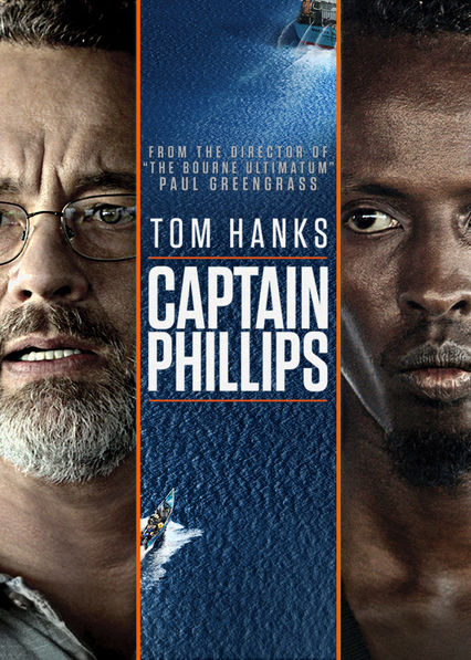 Captain Phillips Netflix ES (España)