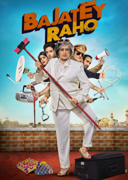 Bajatey Raho Netflix IN (India)