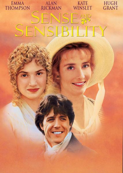 Sense and Sensibility Netflix AR (Argentina)