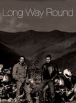 Long Way Round Poster