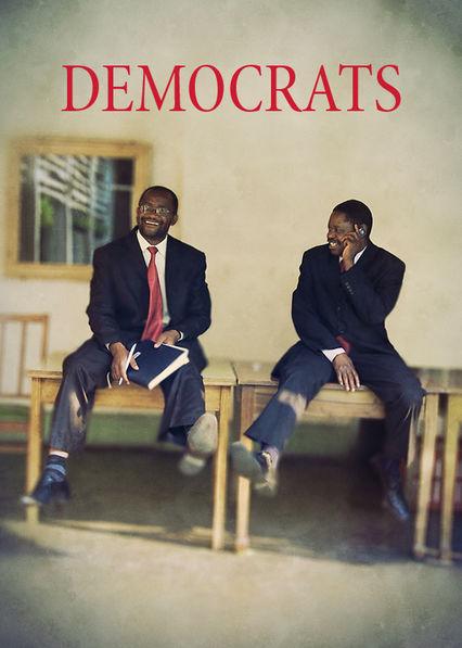 Democrats Netflix MX (Mexico)