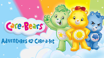 Netflix Box Art for Care Bears: Adventures in Care-a-lot - Season 1
