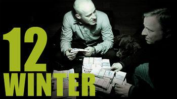 Netflix box art for 12 Winter