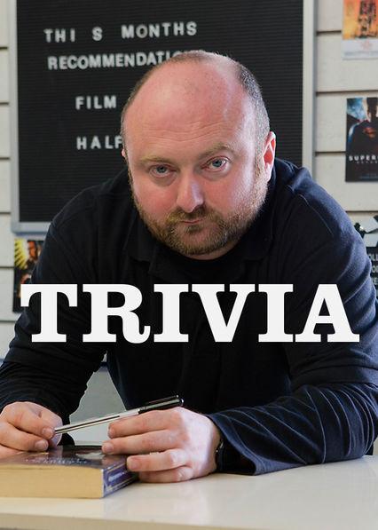 Trivia Netflix UK (United Kingdom)