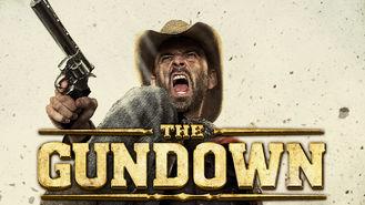 Netflix box art for The Gundown