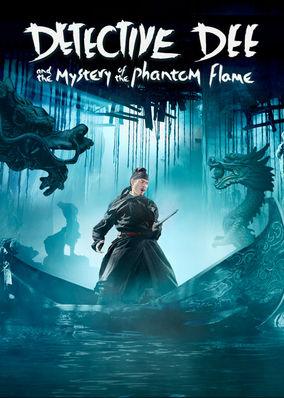 Detective Dee & Mystery of Phantom Flame