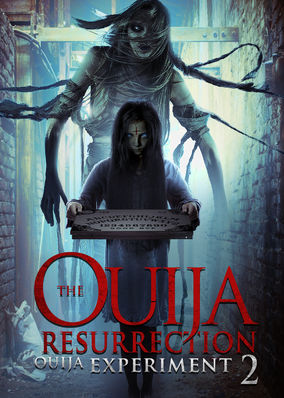 Ouija Experiment 2: Theatre of Death, The