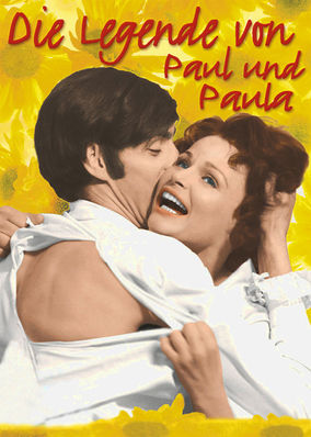 Legend of Paul and Paula