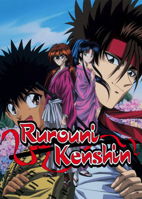 Rurouni Kenshin - Season 1