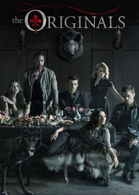 Originals, The - Season 1
