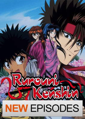 Rurouni Kenshin - Part 2