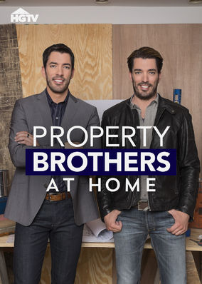 Property Brothers at Home - Season 1