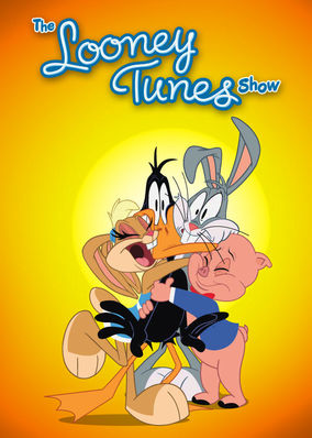 Looney Tunes Show, The - Season 1