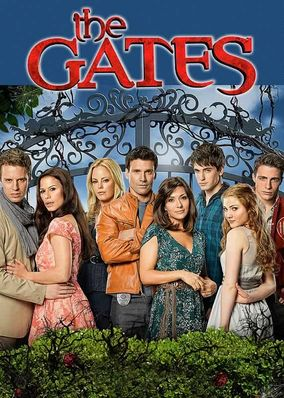 Gates, The - Season 1