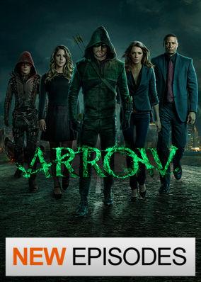 Arrow - Season 3