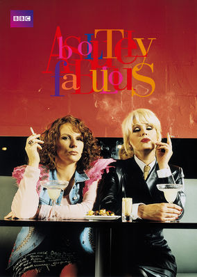 Absolutely Fabulous - Series 5