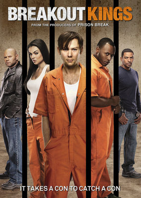 Breakout Kings - Season 2