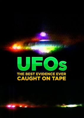 UFOs: The Best Evidence Ever... - Season 1