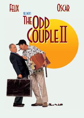 Odd Couple II, The