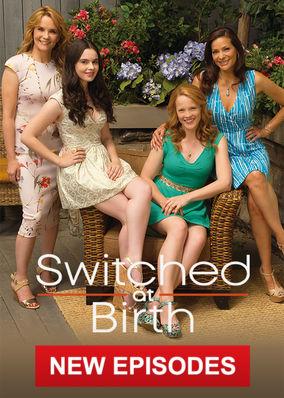 Switched at Birth - Season 4