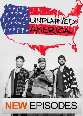 Unplanned America - Season 3