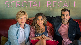 Netflix box art for Scrotal Recall - Season 1