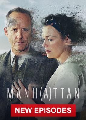 Manhattan - Season 2