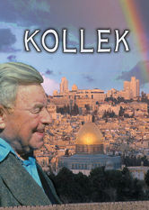 Netflix: Kollek | Teddy Kollek, Jerusalem's mayor from 1965-1993, recounts his journey from a child in Vienna to his key role in developing Israel into a modern state.