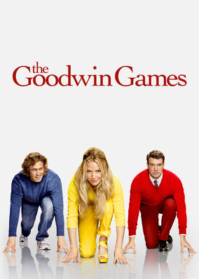 Goodwin Games, The - Season 1