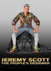 Netflix: Jeremy Scott: The People's Designer | The journey of fashion designer Jeremy Scott from humble roots on a Missouri farm to creative director of Moschino is charted in this documentary.