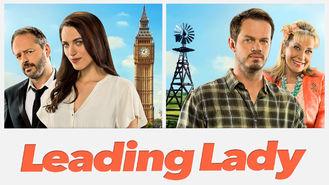 Netflix Box Art for Leading Lady