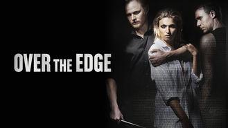 Netflix box art for Over the Edge