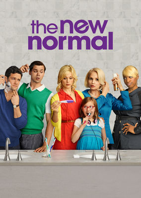 New Normal, The - Season 1