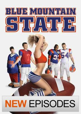 Blue Mountain State - Season 3