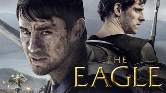 Netflix box art for The Eagle