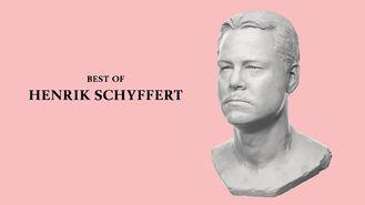 Netflix box art for Best of Henrik Schyffert