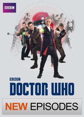 Doctor Who - Season 9
