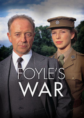 Foyle's War - Season 1