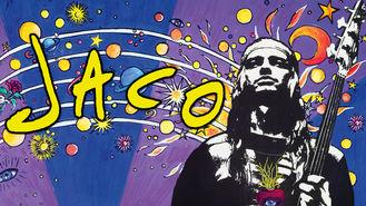 Netflix Box Art for Jaco