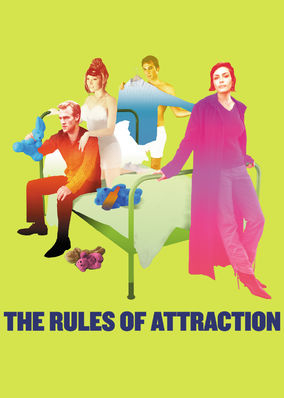 Rules of Attraction, The