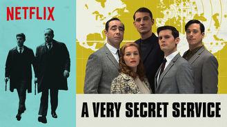 Netflix Box Art for Very Secret Service - Season 1, A