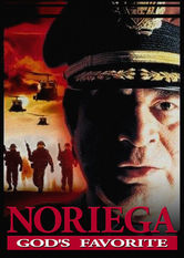 Netflix: Noriega: God's Favorite | This political drama depicts the improbable rise and precipitous fall of Panamanian leader Manuel Noriega, a U.S. friend-turned-foe.