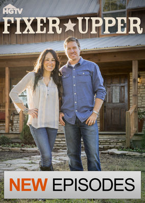 Fixer Upper - Season 2