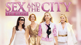 Sex and the city movie canada