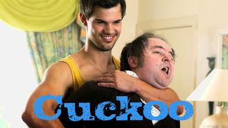 Netflix box art for Cuckoo - Season 3