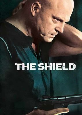 Shield, The - Season 1
